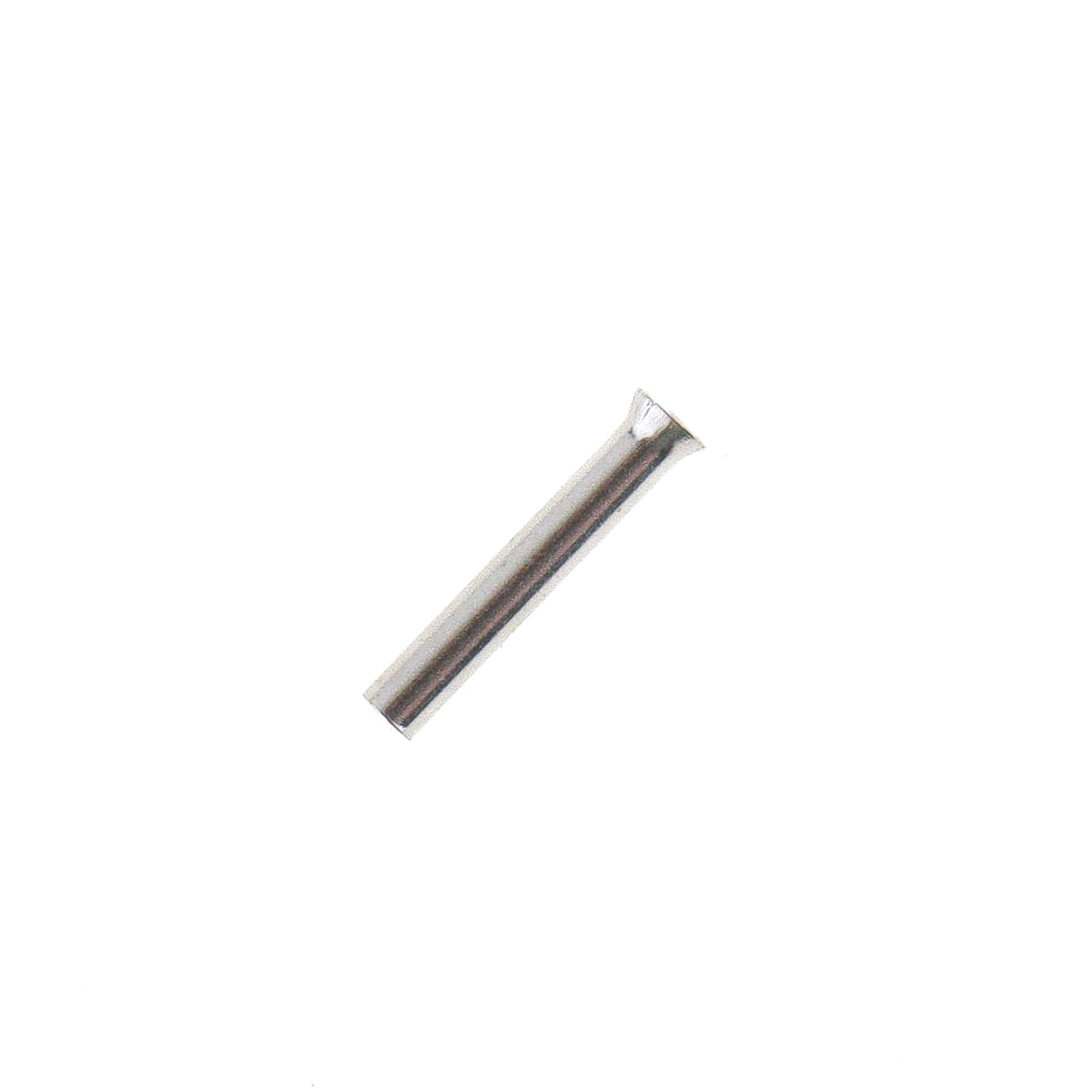 Cord end terminal 0,5mm², 100 PCS