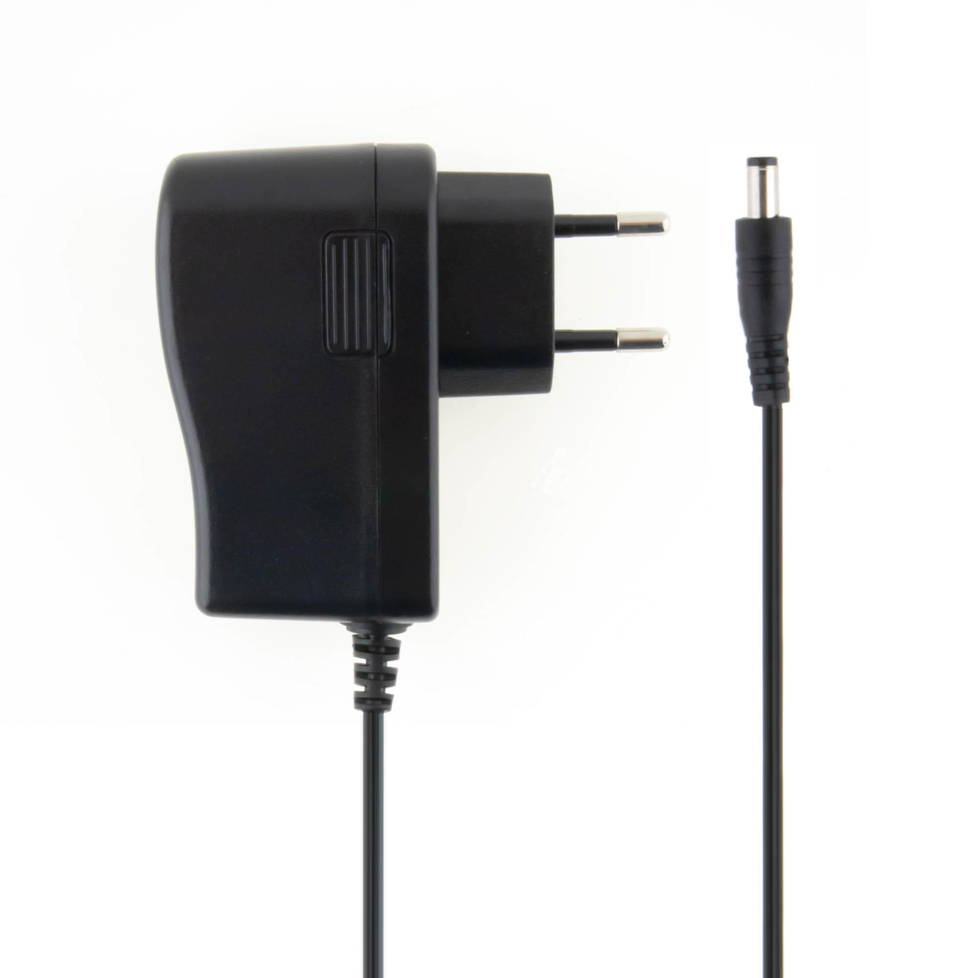 steckernetzteil 12v 1a 312318 matrix handels gmbh webshop. Black Bedroom Furniture Sets. Home Design Ideas