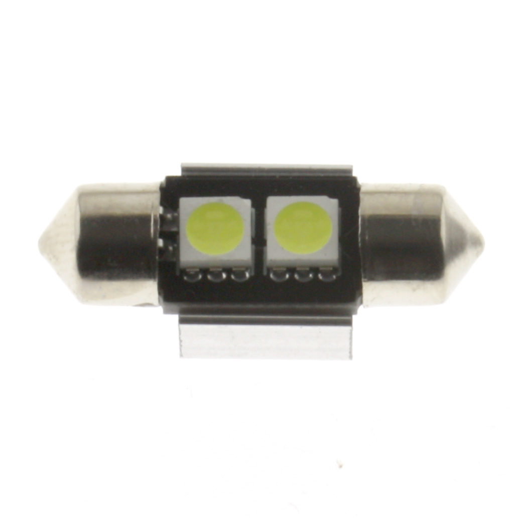 LED-Soffitte 31mm, 6000K, Canbus, 10er Pack