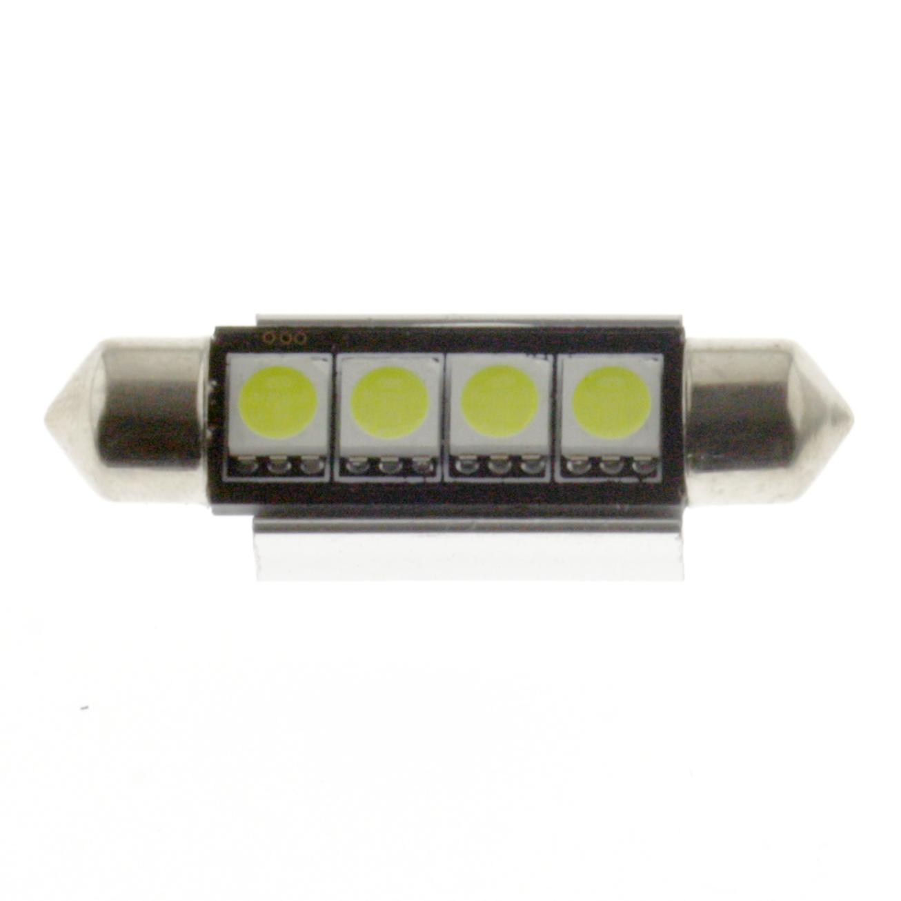 LED-Soffitte 42mm, 6000K, Canbus, 10er Pack