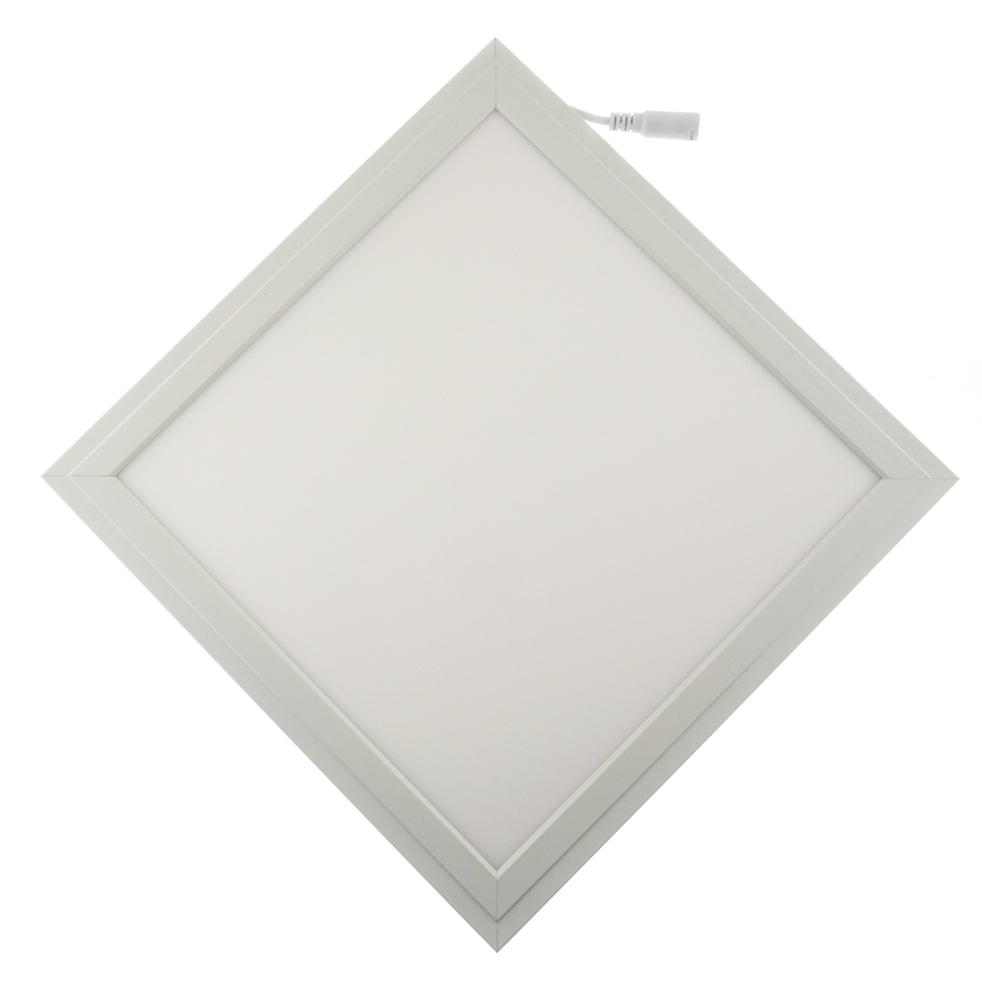 LED-Panel 30x30 18W, cold white