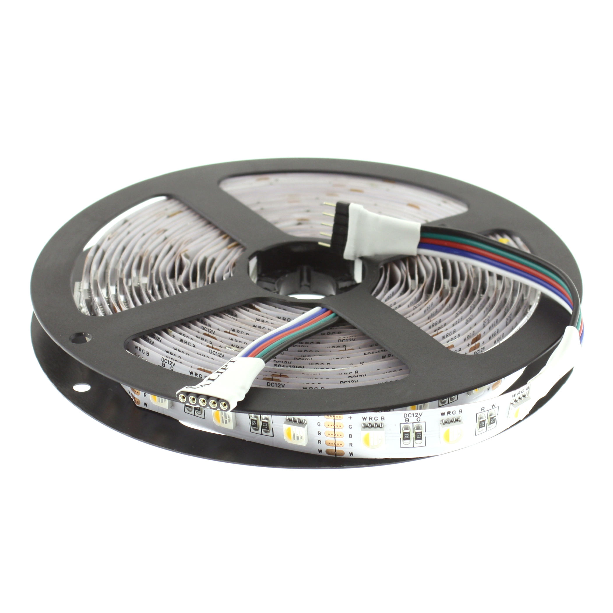 RGBW 4in1 stripe 24V 6000K 500cm 60LEDs/m IP20