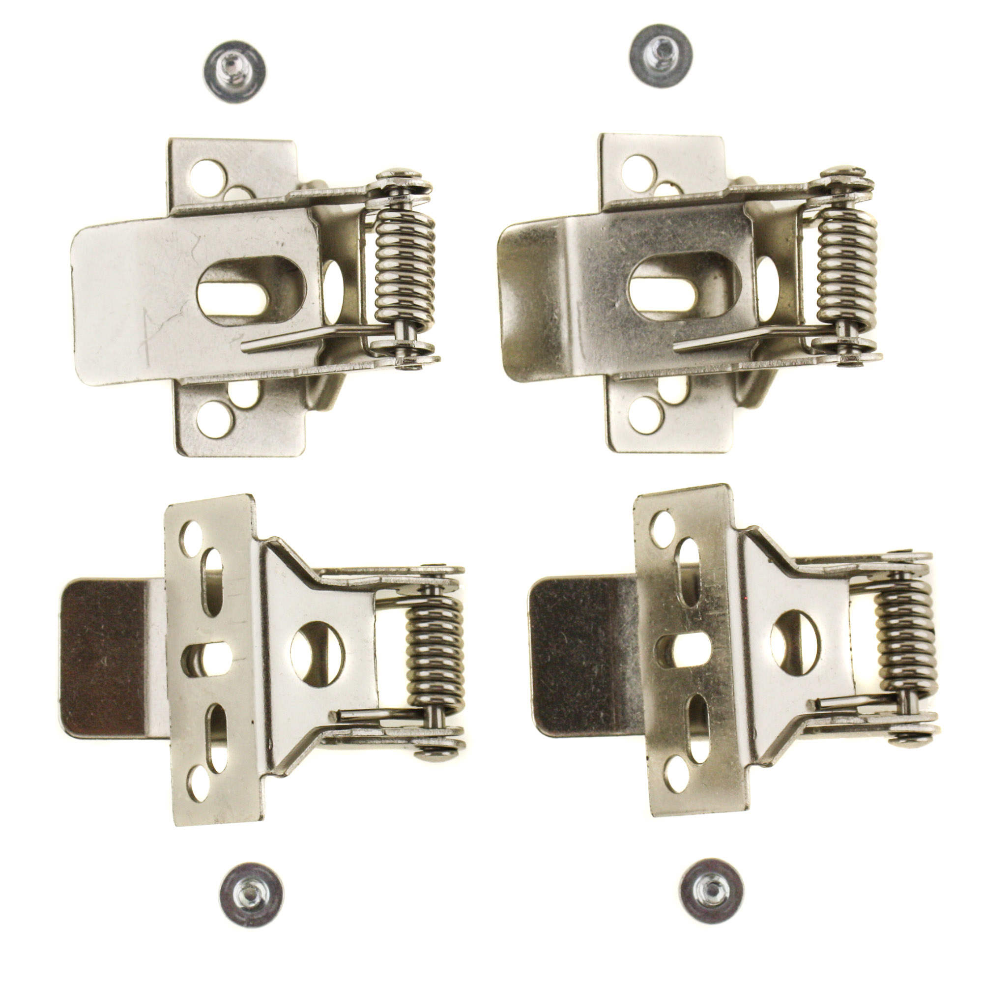 Mounting clips for led panels (4 pcs.)