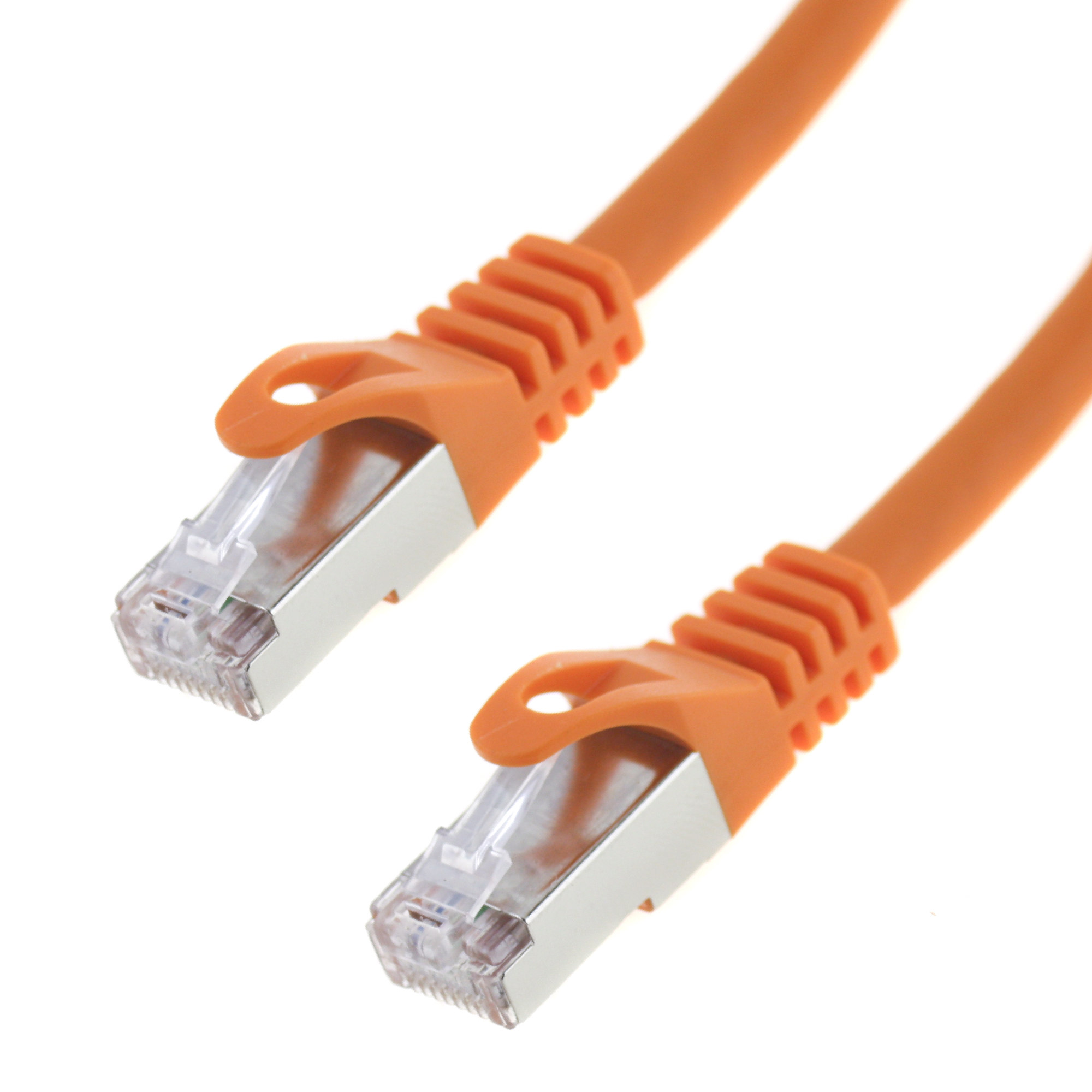Network cable Cat. 7 S/FTP PIMF 1.50 meter