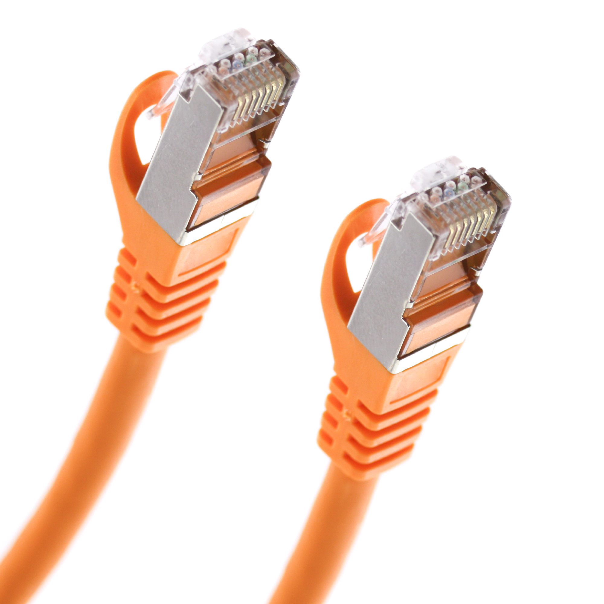 Network cable Cat. 7 S/FTP PIMF 2.00 meter