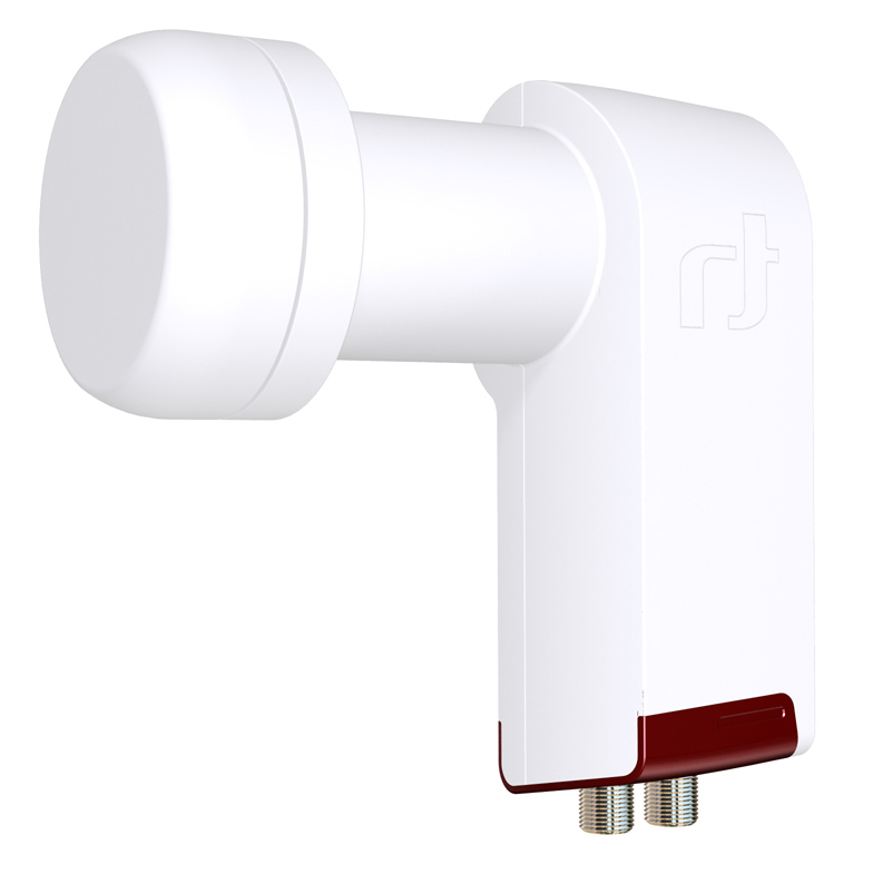 Twin-LNB RedExtend - 40mm - Inverto
