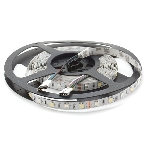 LED Strips and Accessories